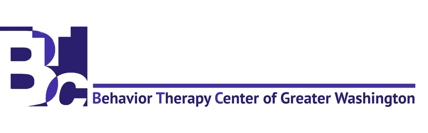 Behavior Therapy Center of Greater Washington