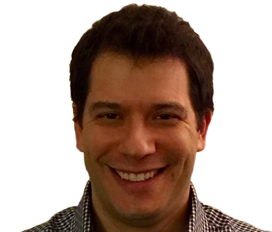 Noah H. Weintraub, Psy.D., Assistant Director