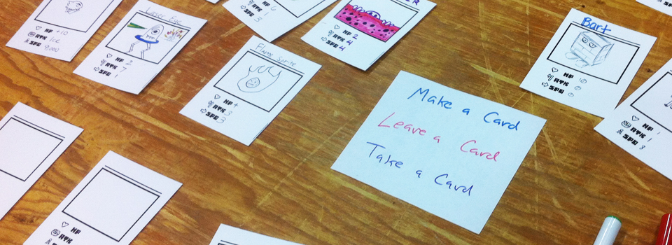 Making Your Own Card Game Part - 20: Game Kit