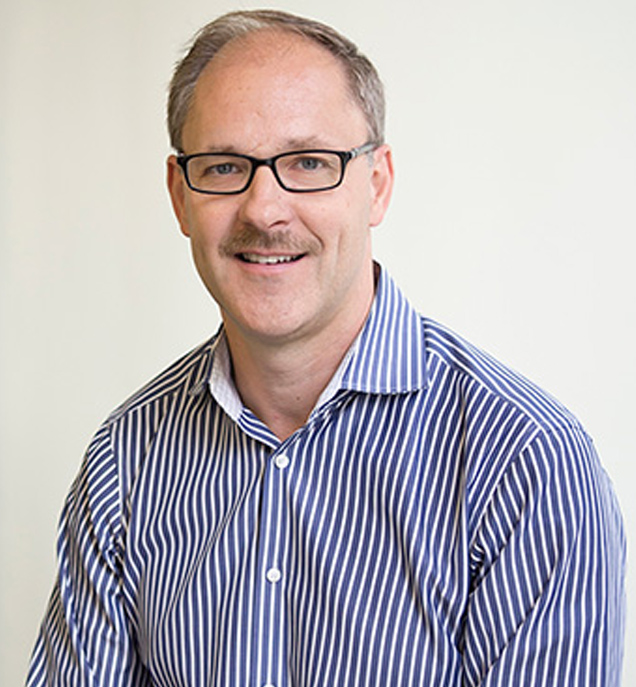 Dr. Ralph Lubbers - Psychologist