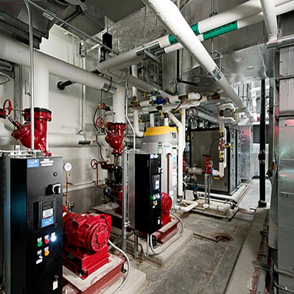 C3M water, Power & Utilities Construction