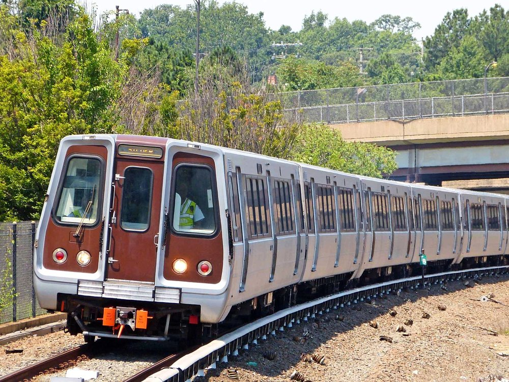 Dulles Corridor Metrorail Project (Silver Line) Phase 2 - Fairfax & Loudoun Counties, VA