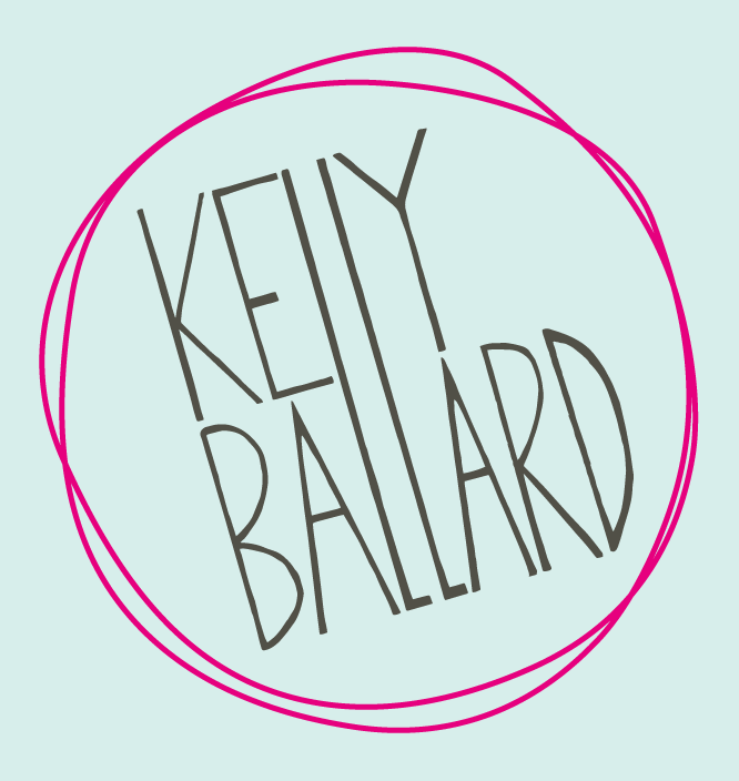 kelly ballard logo