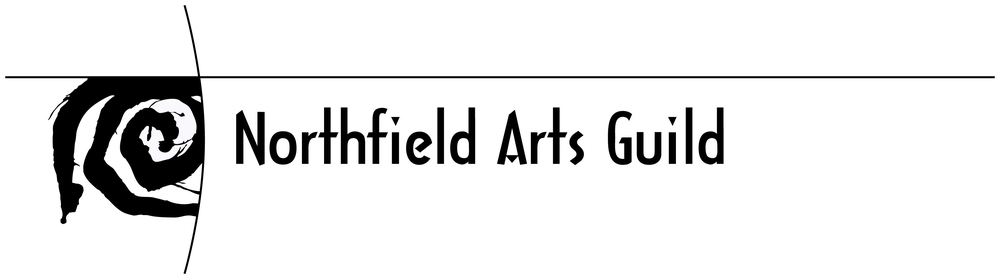 Thank you to the Northfield Arts Guild for their role in this year's Northfield Jazz Jam Series.