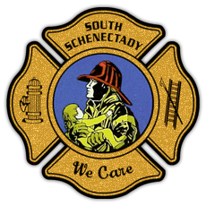 South Schenectady Fire Dept./District 6