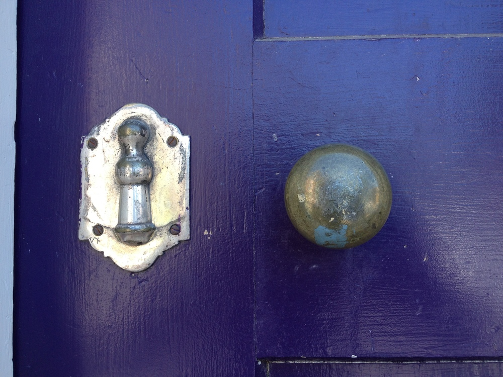 blue door joe pyle.JPG