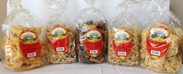 Casa Visconti Pasta, Imported from Italy