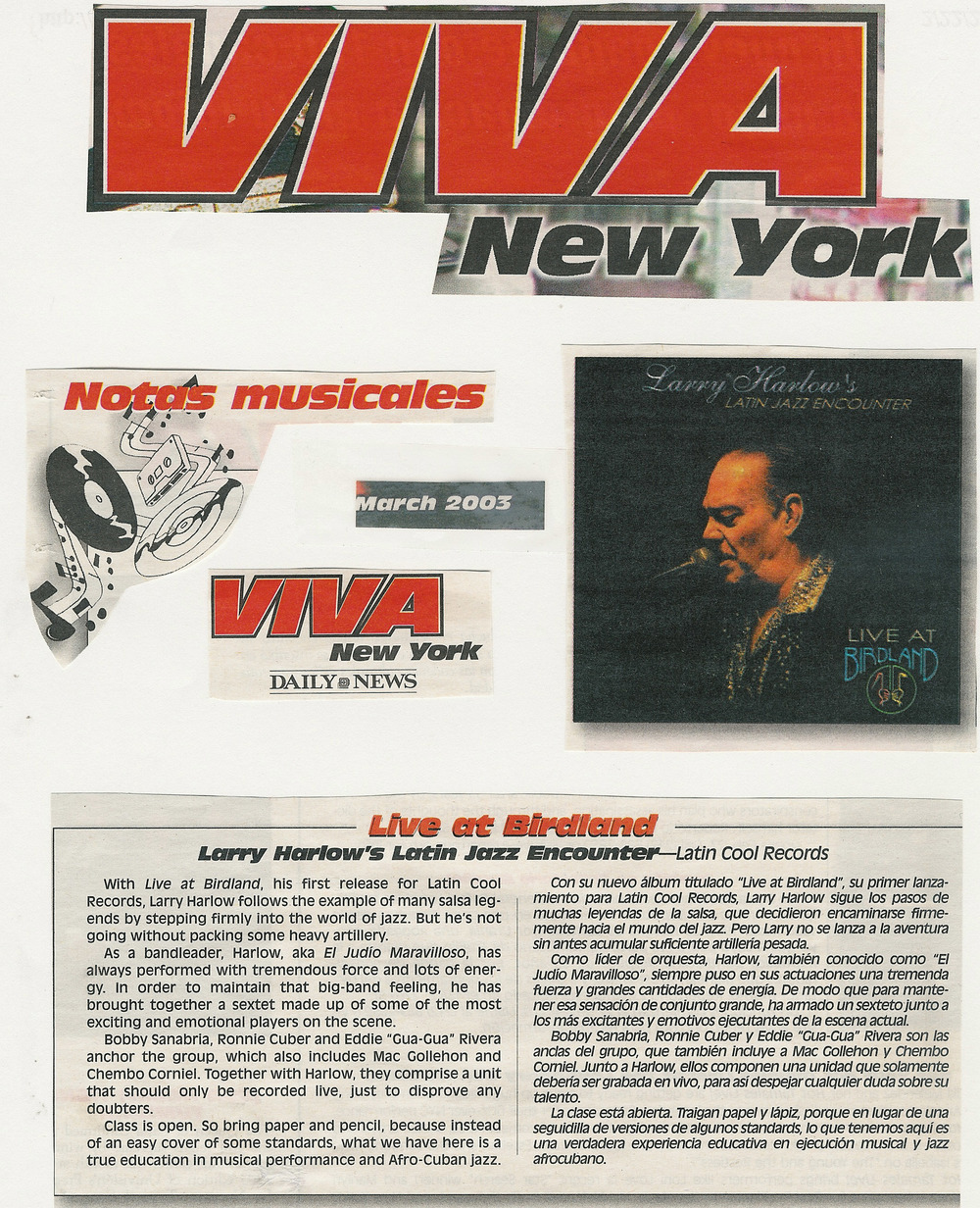 Viva review LJE DAily NEWS.jpg