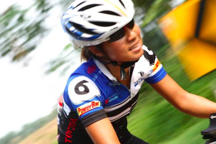Angie bike