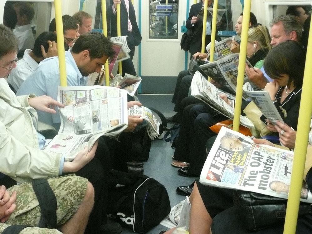 Pic credit:  www.london.gov.uk