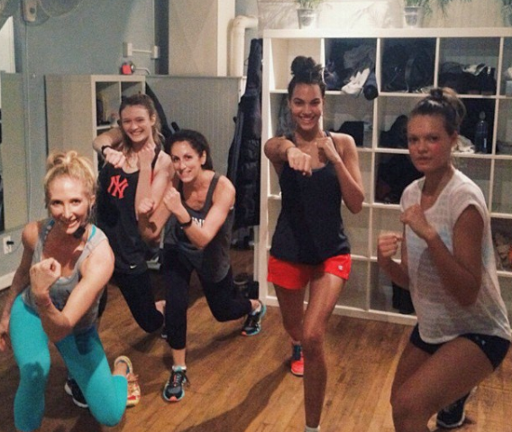 group-fitness-classes-personal-training-nyc