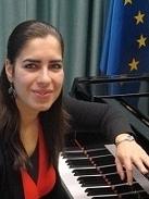 Erzsébet Kerek<br>piano<br>concert organizer