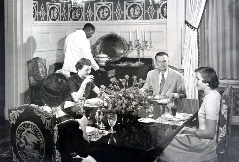 1953 Gov. Stratton Look Mag_Dinner3 ALPLM.JPG