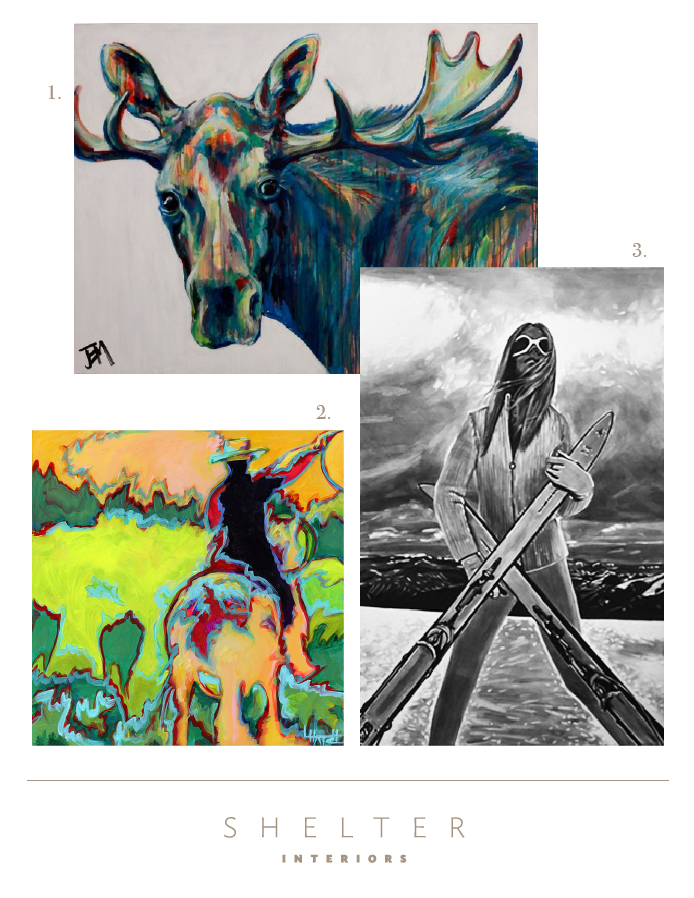 "1. ""Murray the Moose"" by Jennifer Moreman 
