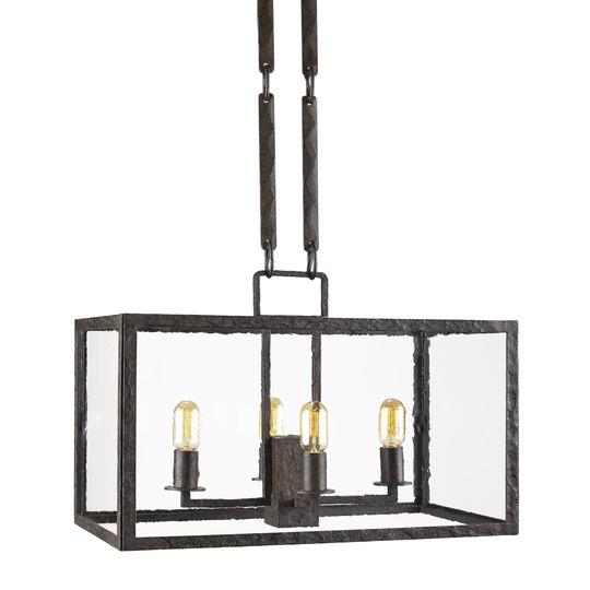 Soto Hanging Lantern   by Gregorius|Pineo