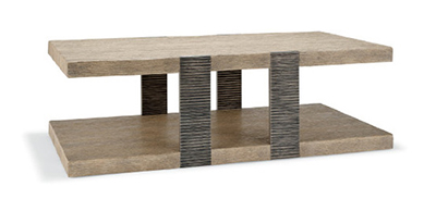 Carneros Coffee Table by Gregorius|Pineo