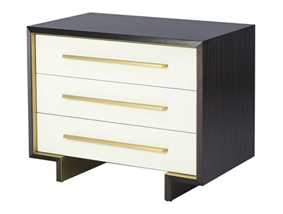 Natalia Nightstand   by Hellman-Chang