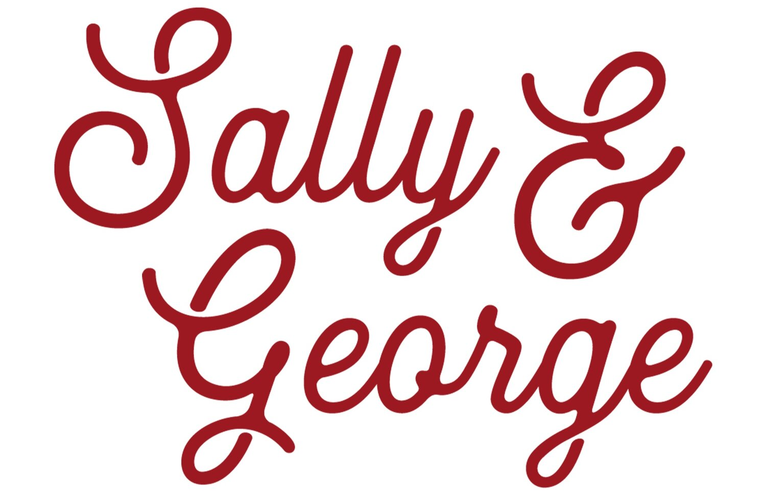 Sally & George