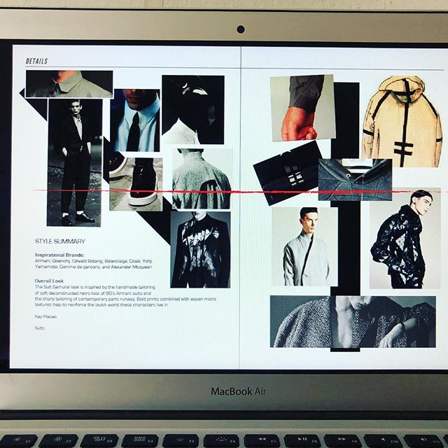 Layout Inspiration and ideas 💡 for the next project; part of a design book 📖 I'm working. Let me know what you think 🤔 💭. . . . #onesixthfigure #arttoys #handcrafted #designertoys #design #designerfashion #fashionweek #concept #sketchbook #booklet #handmade #onesixthscale #actionfigure #fashiondesigner #suits #suitstyle #tailoring #tailor