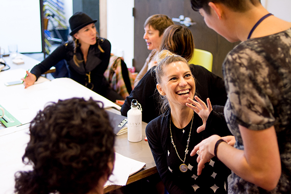 Disrupt Design Creative Thinking workshops