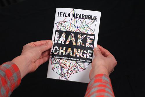 MAKE CHANGE HANDBOOK