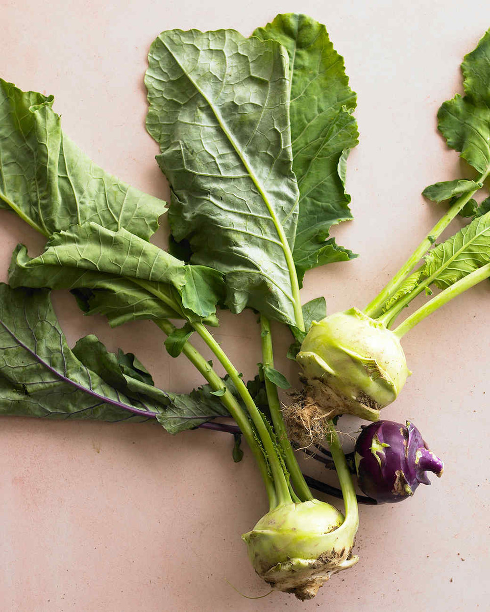 What to do with Kohlrabi