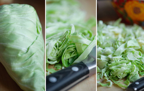 5 Pointed Cabbage Recipes