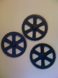 My Flywheels