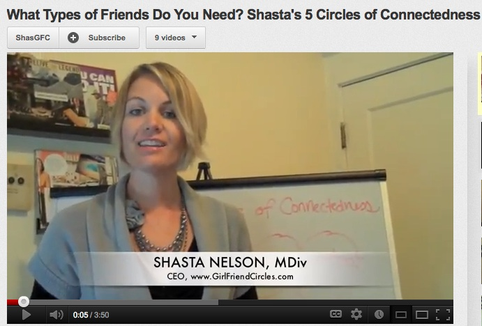 Friendship Break-Ups 3: