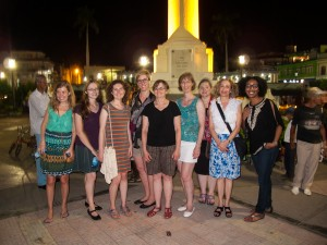 womens travel groups