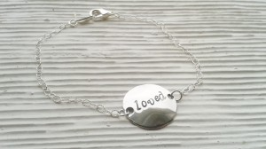 New Loved Necklace