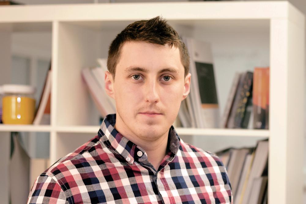 Darren Conroy