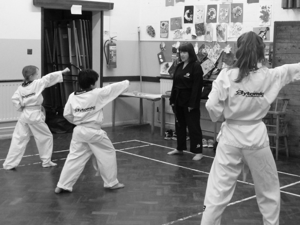 BTKD Great Missenden (5) BW.jpg