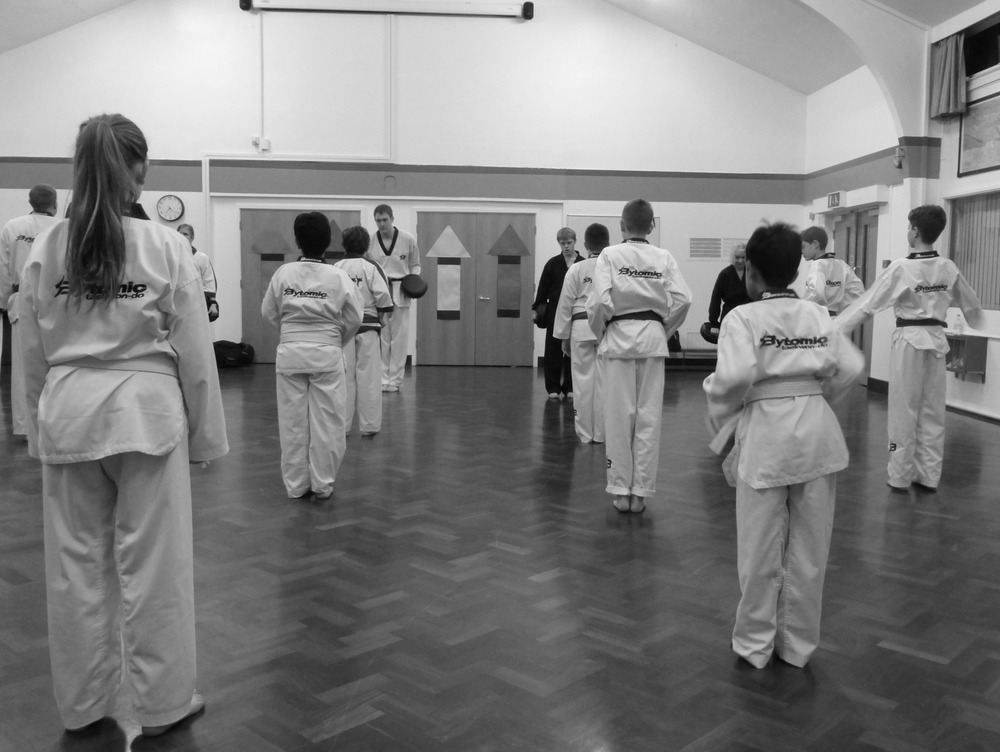 BTKD Princes Risborough (9) BW.jpg