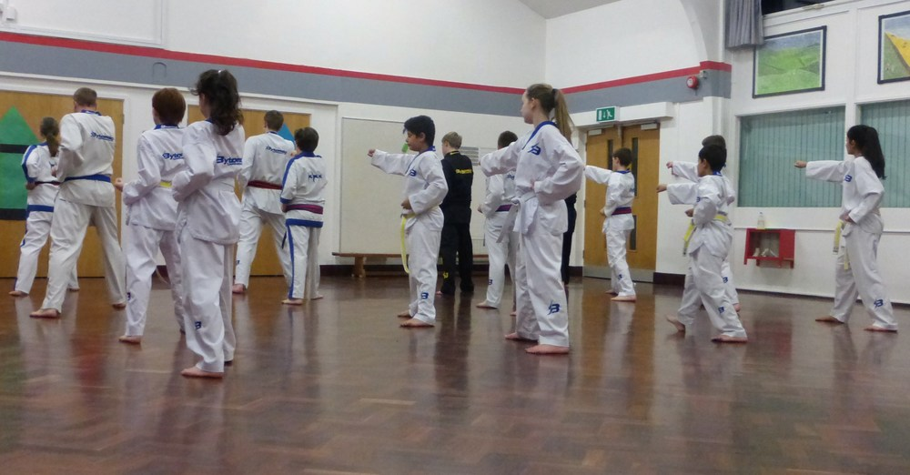 BTKD Princes Risborough.JPG