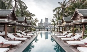Peninsula Hotels:   Flexible check-in / check-out   Free daily breakfast for two   Room upgrade upon arrival   Free spa treatment extensions   Free in-room wireless internet