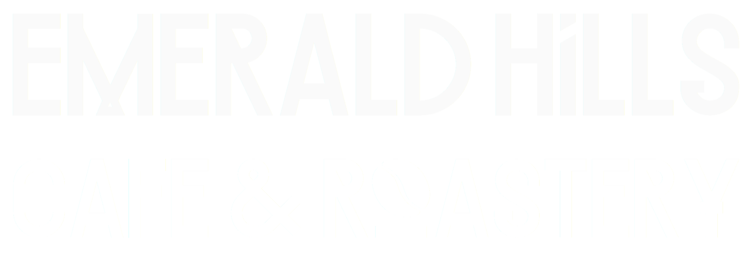 Emerald Hills Cafe & Roastery