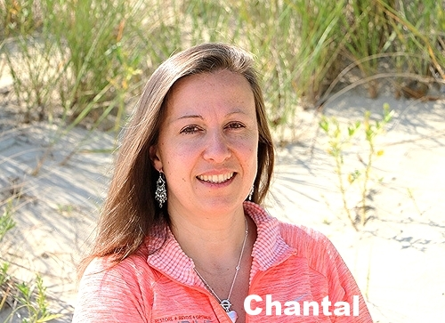 Chantal Owen