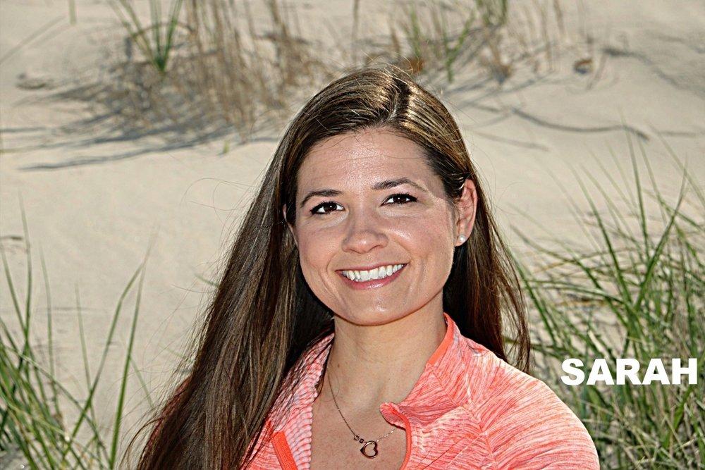 Sarah Ratti