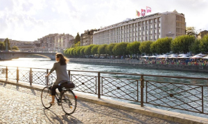 Mandarin Oriental Hotels:  One category room upgrade at check-in Daily continental breakfast for two Complimentary high speed internet $100 food and beverage or spa credit Personalized welcome gift