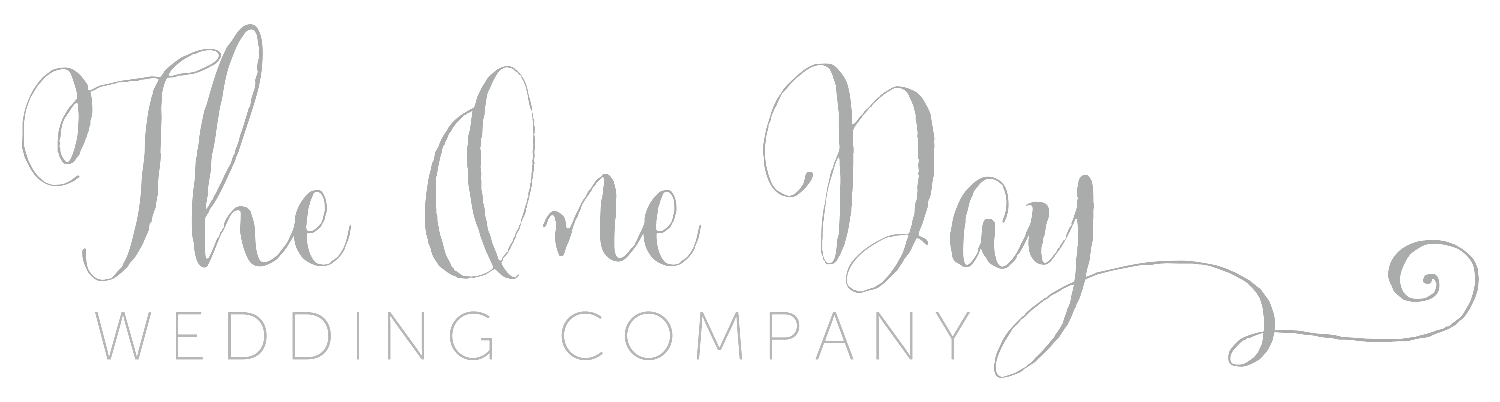 The One Day Wedding Company