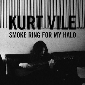 Kurt Vile Smoke Ring For My Halo Recording, Mixing by Matt Boynton
