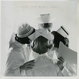 Shakey Graves And the War Came