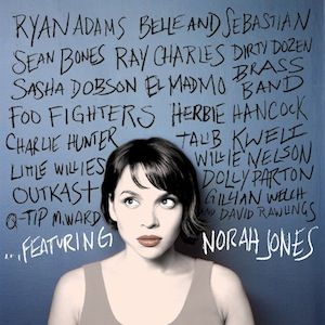 Norah Jones Featuring Norah Jones El Madmo Recorded, Mixed by Matt Boynton