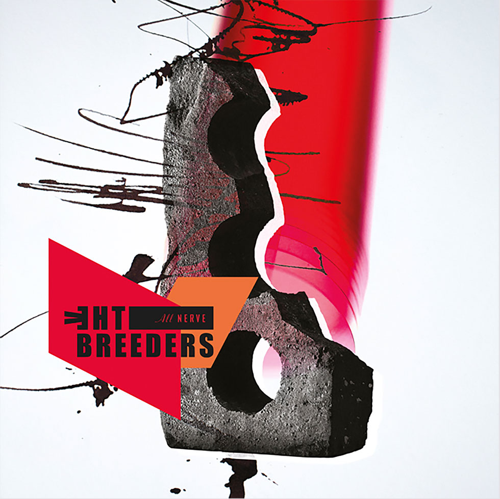 The Breeders - All Nerve, mixed by Matt Boynton