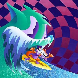 MGMT Congratulations Recording by Matt Boynton