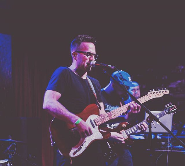 Won't be long till we're back on stage! Come see us at the #plazaartfair 9/23 at 12p on the @inkkcmag stage! #goldengrovesmusic #indierock #kcmusic 📸 @jasondomingues