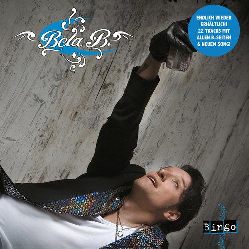 """BINGO (mit Bonussongs) - Jahrelang war da Leere in den Plattenregalen, jetzt ist sie endlich wieder erhältlich! Mit der Wiederveröffentlichung seines Debütalbums Bingo aus dem Jahre 2006 erweckt Bela B nicht nur Hits wie Tag mit Schutzumschlag, 1. 2. 3. ... (feat. Charlotte Roche) und Gitarre runter sowie das Duett mit dem legendären Lee Hazlewood (Lee Hazlewood & das erste Lied des Tages) aus dem Tiefschlaf, sondern liefert noch dazu alle B-Seiten-Songs sowie einen gänzlich ungehörten Titel namens Kein Ort für einen Mann (feat. Mondo Sangue) frei Haus. Der 22-Tracks-Rundumschlag vom Human Boss!BINGO (mit Bonussongs) erscheint am 18. Januar 2019 auf CD, Doppelvinyl mit CD-Beileger, Download und im Streaming und ist ab jetzt überall vorbestellbar.Tracklisting01. B-Vertüre02. Gitarre runter03. Tag mit Schutzumschlag04. Irgendetwas bleibt05. Traumfrau06. Letzter Tag07. Was ist nur los ...?08. 1. 2. 3. ... (feat. Charlotte Roche)09. Sie hat was vermisst10. Der Vampir mit dem Colt11. Versuchs doch mal mit mir12. Lee Hazlewood & das erste Lied des Tages (feat. Lee Hazlewood)13. Hab keine Angst (feat. Lula)14. ZappingsonG15. Wiehr thind sssuper16. Baby läuft fort17. Traumfrau againBonus-Songs18. Loverboy (von der Single """"Tag mit Schutzumschlag"""")19. Wenn das mal Liebe wird?! (von der Single """"1. 2. 3. ..."""")20. Bombe tickt (von der Single """"Gitarre runter"""")21. Deutsche – kauft nicht bei Nazis (für die Initiative """"Kein Bock auf Nazis"""")22. Kein Ort für einen Mann (feat. Mondo Sangue)"""