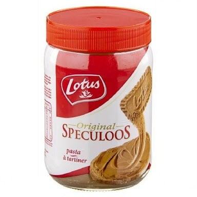 Speculoos: the Nutella of Benelux
