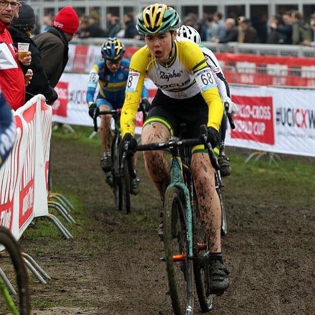 Pic: Marc van Est